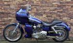 2008 Harley-Davidson FXDSE2 Dyna Screamin Eagle 110 CVO Clubstyle L