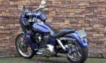 2008 Harley-Davidson FXDSE2 Dyna Screamin Eagle 110 CVO Clubstyle LA