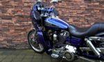 2008 Harley-Davidson FXDSE2 Dyna Screamin Eagle 110 CVO Clubstyle Lz