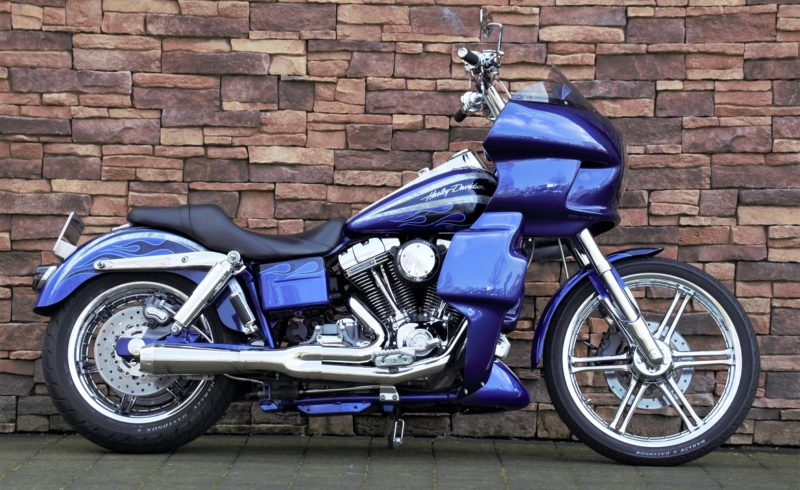 Harley-Davidson FXDSE2 Dyna Screamin Eagle 110 CVO Clubstyle