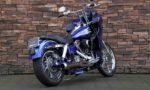 2008 Harley-Davidson FXDSE2 Dyna Screamin Eagle 110 CVO Clubstyle RA
