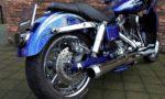 2008 Harley-Davidson FXDSE2 Dyna Screamin Eagle 110 CVO Clubstyle RAz