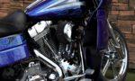 2008 Harley-Davidson FXDSE2 Dyna Screamin Eagle 110 CVO Clubstyle Rz
