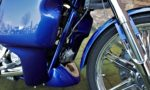 2008 Harley-Davidson FXDSE2 Dyna Screamin Eagle 110 CVO Clubstyle S