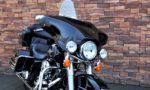 2012 Harley-Davidson FLHTC Electra Glide Classic Touring BW