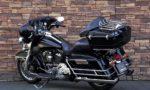 2012 Harley-Davidson FLHTC Electra Glide Classic Touring LA