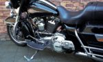 2012 Harley-Davidson FLHTC Electra Glide Classic Touring Lz