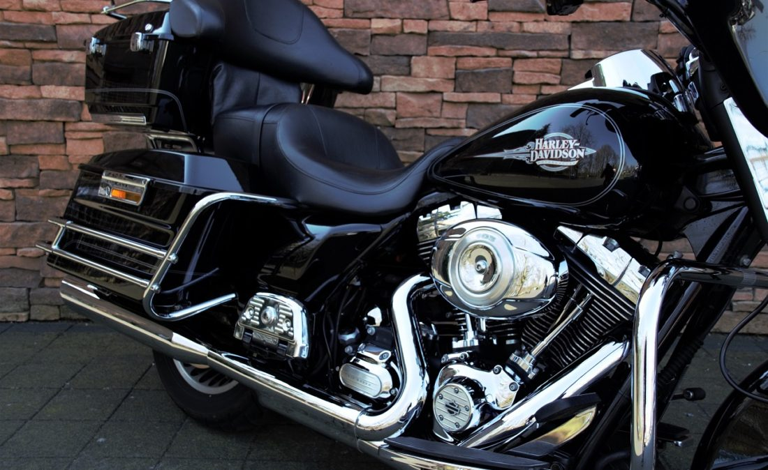 2012 Harley-Davidson FLHTC Electra Glide Classic Touring Rz