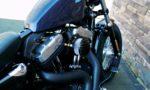 2012 Harley-Davidson XL1200X Sportster Forty Eight AF