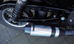 2012 Harley-Davidson XL1200X Sportster Forty Eight E