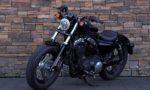 2012 Harley-Davidson XL1200X Sportster Forty Eight LV