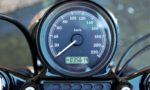 2012 Harley-Davidson XL1200X Sportster Forty Eight SM