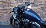 2012 Harley-Davidson XL1200X Sportster Forty Eight T1