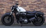 2017 Harley-Davidson XL1200 X Forty Eight Sportster L