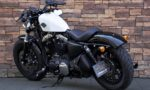 2017 Harley-Davidson XL1200 X Forty Eight Sportster LA