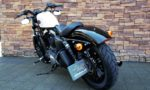 2017 Harley-Davidson XL1200 X Forty Eight Sportster LPH