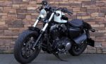 2017 Harley-Davidson XL1200 X Forty Eight Sportster LV