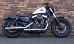 2017 Harley-Davidson XL1200 X Forty Eight Sportster R