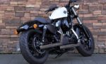 2017 Harley-Davidson XL1200 X Forty Eight Sportster RA