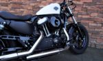 2017 Harley-Davidson XL1200 X Forty Eight Sportster Rz