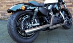 2017 Harley-Davidson XL1200 X Forty Eight Sportster VH
