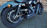 2017 Harley-Davidson XL1200X Sportster Forty Eight CH