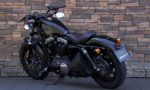 2017 Harley-Davidson XL1200X Sportster Forty Eight LA