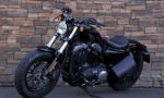 2017 Harley-Davidson XL1200X Sportster Forty Eight LV