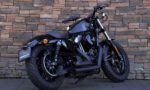 2017 Harley-Davidson XL1200X Sportster Forty Eight RA