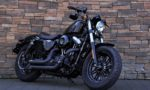 2017 Harley-Davidson XL1200X Sportster Forty Eight RV