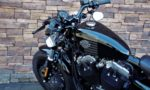 2017 Harley-Davidson XL1200X Sportster Forty Eight Tz