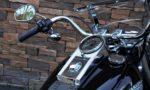 2009 Harley-Davidson FLSTF Fat Boy Softail D