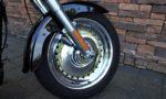 2009 Harley-Davidson FLSTF Fat Boy Softail FWR