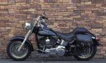 2009 Harley-Davidson FLSTF Fat Boy Softail L