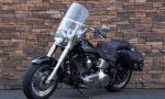2009 Harley-Davidson FLSTF Fat Boy Softail LV