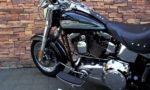 2009 Harley-Davidson FLSTF Fat Boy Softail LZ