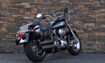 2009 Harley-Davidson FLSTF Fat Boy Softail RA