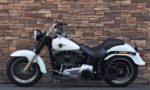 2010 Harley-Davidson FLSTFB Fat Boy Special Softail L