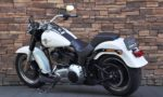 2010 Harley-Davidson FLSTFB Fat Boy Special Softail LA