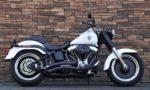2010 Harley-Davidson FLSTFB Fat Boy Special Softail R
