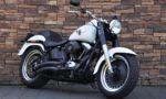 2010 Harley-Davidson FLSTFB Fat Boy Special Softail RV