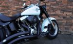 2010 Harley-Davidson FLSTFB Fat Boy Special Softail RZ
