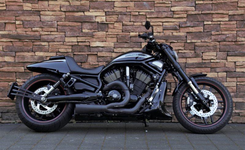 Harley-Davidson V-rod Night Rod Special VRSCDX 10th Anniversary