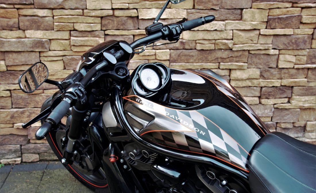 2012 Harley-Davidson VRSCDX Night Rod Special SP DL