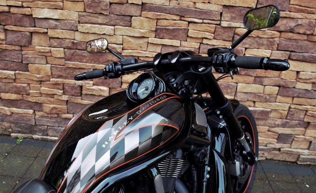 2012 Harley-Davidson VRSCDX Night Rod Special SP Dr