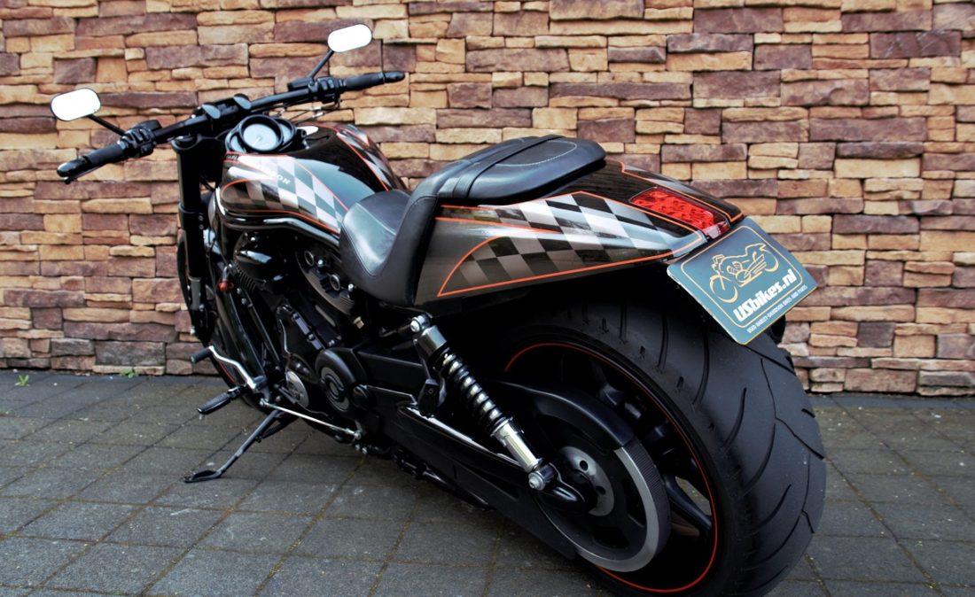 2012 Harley-Davidson VRSCDX Night Rod Special SP LAA