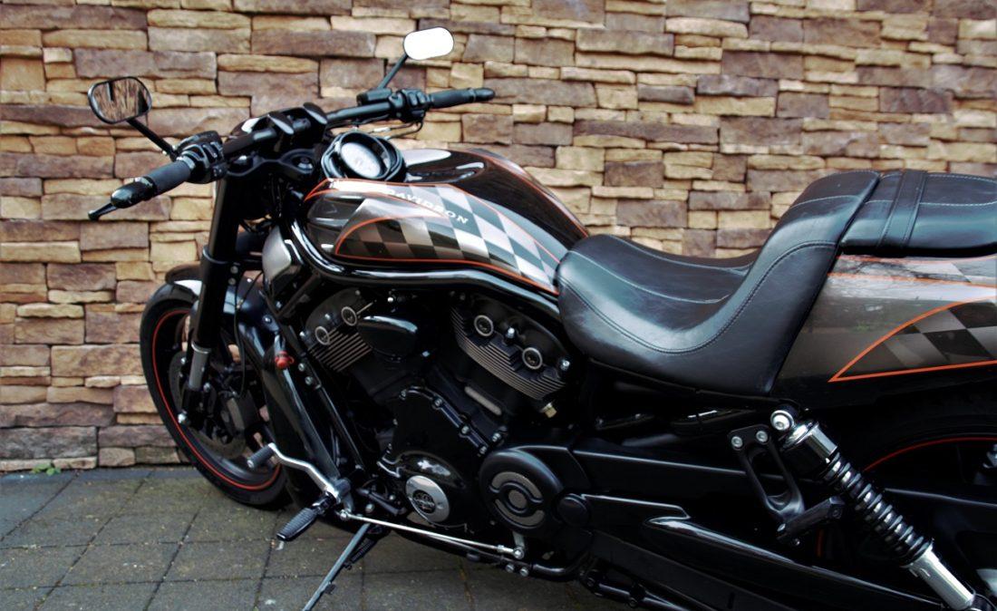 2012 Harley-Davidson VRSCDX Night Rod Special SP Lz