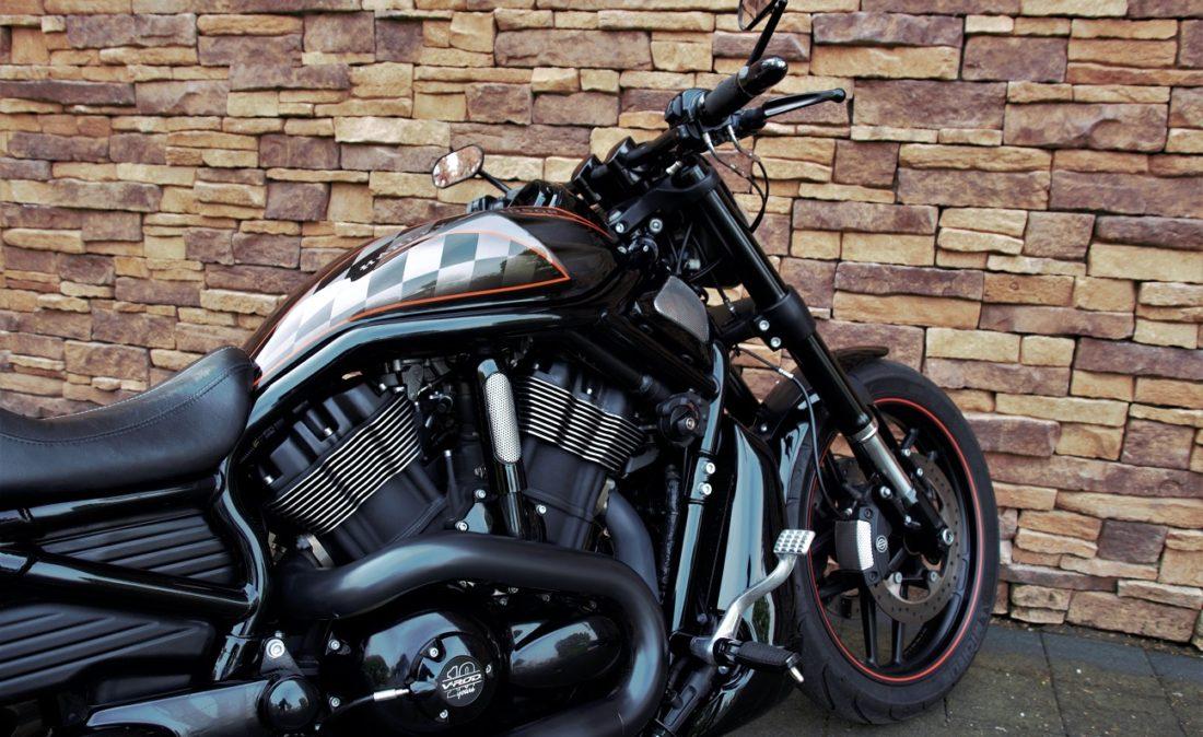 2012 Harley-Davidson VRSCDX Night Rod Special SP Rz