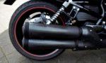 2012 Harley-Davidson VRSCDX Night Rod Special SP ST