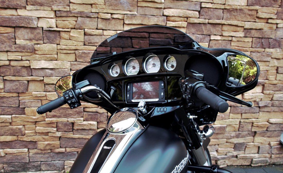 2014 Harley-Davidson FLHX Street Glide Rushmore D